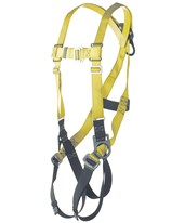 Ultra-Safe Positioning Type Full Body Harness 96305