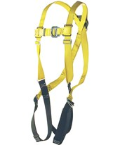 Ultra-Safe Climbing Type Full Body Harness 96305FB