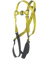 Ultra-Safe Full Body Harness with D-ring Center Back Only 96305N