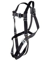 Ultra-Safe Kevlar Full Body Harness 96305NK