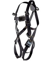 Ultra-Safe Arc-Rated Full Body Harness 96305NKQLDE