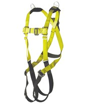 Ultra-Safe Retrieval Type Full Body Harness 96307