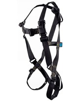 Ultra-Safe Alumisafe Kevlar Full Body Harness 98305NK