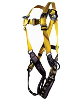 Ultra-Safe Alumisafe Positioning Type Harness U-98305T