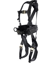 Ultra-Safe Ultra Pillow-Flex Ironworking Type Harness UPF-96305WSQL
