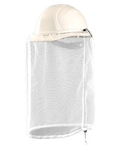 Occunomix Hard Hat Insect Net V897