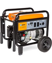 Wanco Portable Gas Generator WGC3800