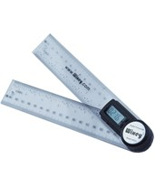 Wixey WR41 Eight-Inch Digital Protractor/Rule WR41