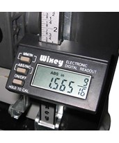 Wixey WR510 Planer Digital Readout WR510