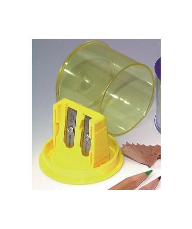 Kum Color-Combi Sharpener (Pack of 24) 217KM
