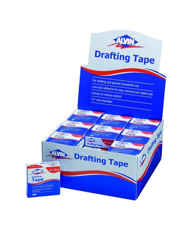 Alvin Drafting Tape 2300-C