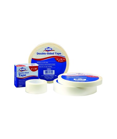 Alvin Double-Sided Tape 24001