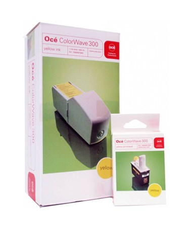 Oce ColorWave 300 Cartridge Combi Pack - Yellow 29953903