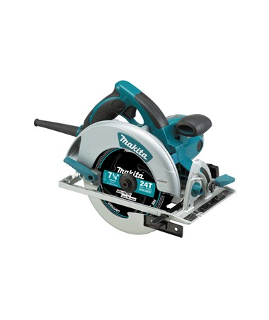 "Makita 5007MGA 7-1/4"" Magnesium Circular Saw with L.E.D. Lights 5007MGA-"