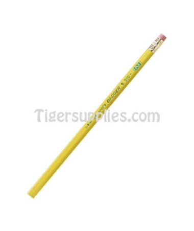 BADGER WRITING PENCIL # 2 5080-2