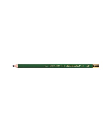 General's Kimberly Premium Graphite Drawing Pencil (12-Pack) 525G-7B