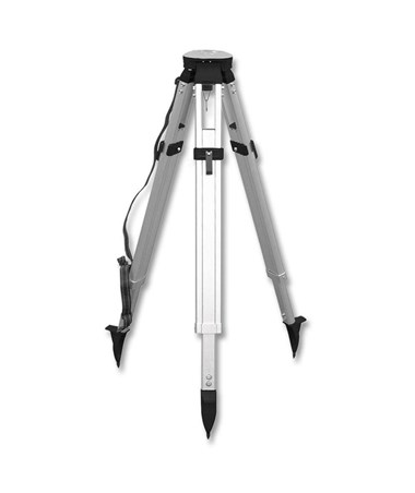 CST/Berger Quick Clamp Heavy-Duty Aluminum Tripod w/ Dome Head 60-ALQRI40-B