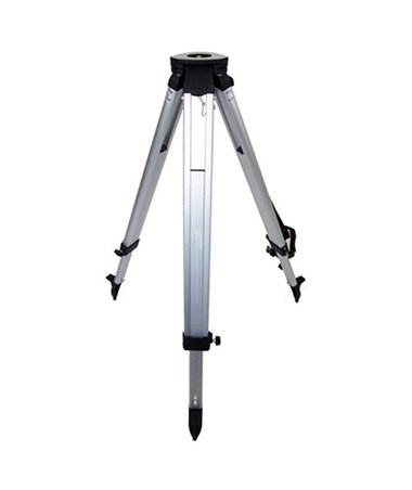 CST/Berger Wing Screw Heavy-Duty Aluminum Tripod w/ Flat Head 60-ALWI20-B