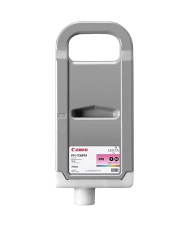 Canon PFI-706PM Photo Magenta Pigment Ink Tank 6686B001AA