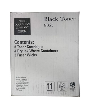 8855 Rank Toner Cartridge 6R90264