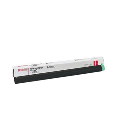 FW740/750/760/830/870 Type 810 (888029) Toner Cartridge 887447