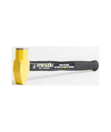 ABC Stryker Pro Cross Pein Hammer ABCPRO2516CP-