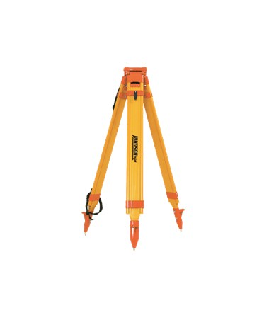 Johnson Acculine Fiberglass Tripod 40-6332