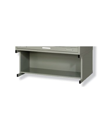 Archive Designs Stacor Open Base for 30x42 Inch Flat File HB46