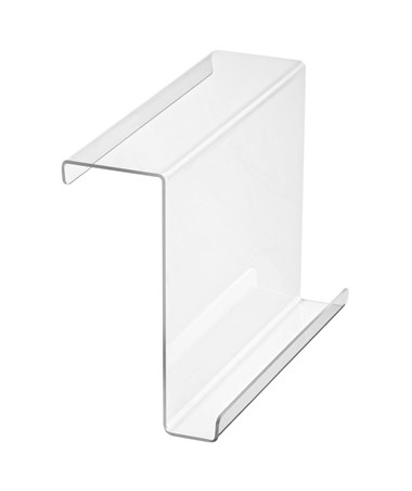 AdirSports Acrylic Treadmill Book Holder ADI202-01-
