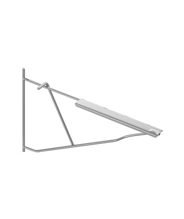 Replacement Hangers for Adir File Stand and Wall Rack (Qty. 6) ADI619