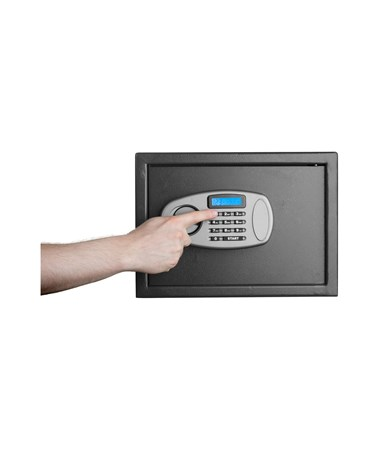 Adir Security Safe with Digital Lock ADI670-100