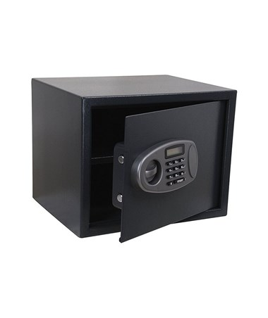 Adir Security Safe with Digital Lock 12''L x 15''W x 12''H ADI670-100-02