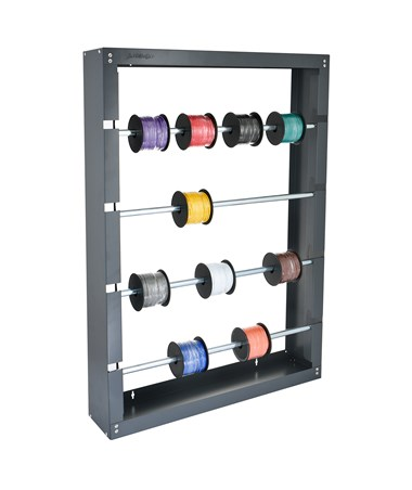 AdirPro 4-Rod Wire Spool Rack 697-01