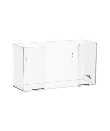 AdirMed Acrylic Glove Dispenser, Single Box