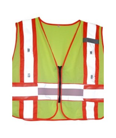 Aervoe XX-Large LED Safety Vest 1243