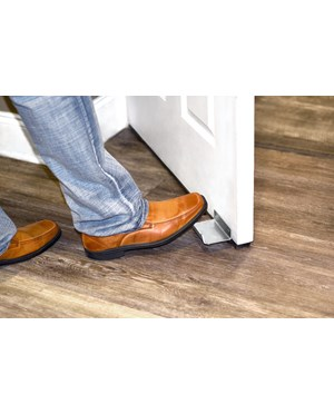 Alpine Industries Hands Free Door Opener (Foot Operated)