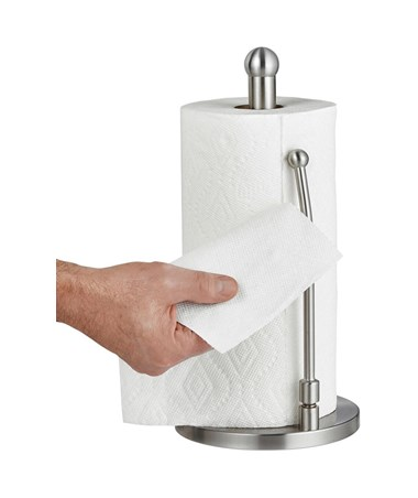 Alpine Stainless Steel Paper Towel Dispenser ALP433-01
