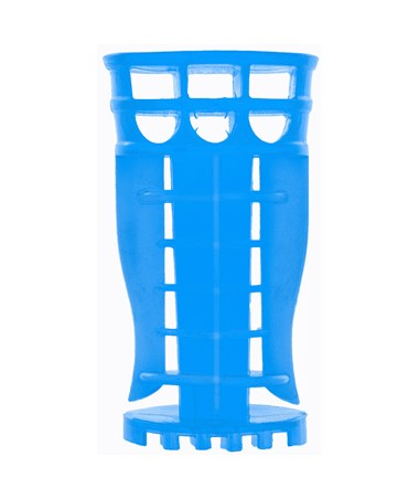 Alpine 4555-CB Air Freshener Tower Refill (10-Pack) Cotton Blossom, Blue