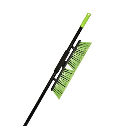 Alpine 18-Inch Multi-Surface Push Broom ALP460-18-1