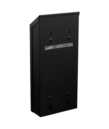 Alpine Cigarette Disposal Tower ALP490-03-BLK