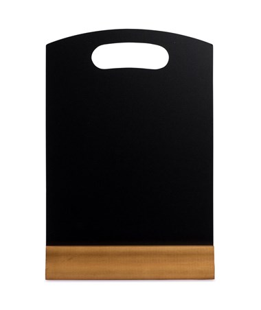 Alpine Table-Top Memo Display Chalk Board ALP492-01-06-