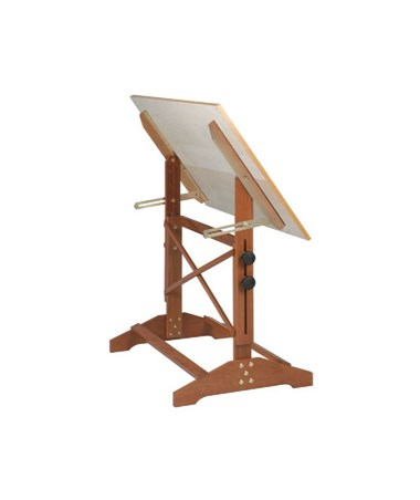 Alvin Pavillon Art Drafting Table ALV-AP436