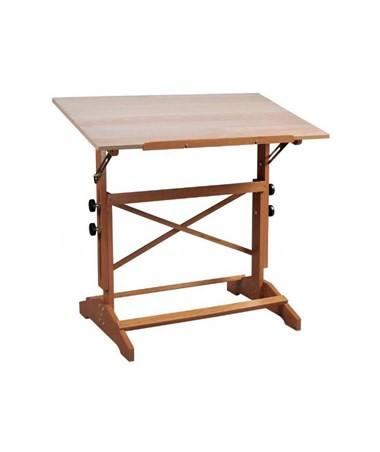Alvin Pavillon Art Drafting Table AP436