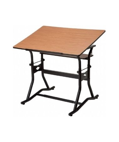 Alvin CraftMaster III Drafting Table CM50-3-WBR