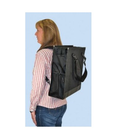 Alvin Prestige Series Backpack Easel Bag ALVABP1717