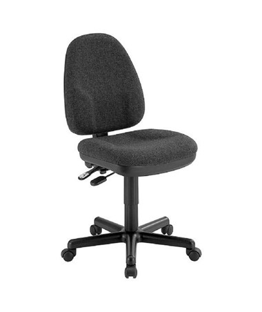 Alvin High Back Monarch Office Chair CH555-40