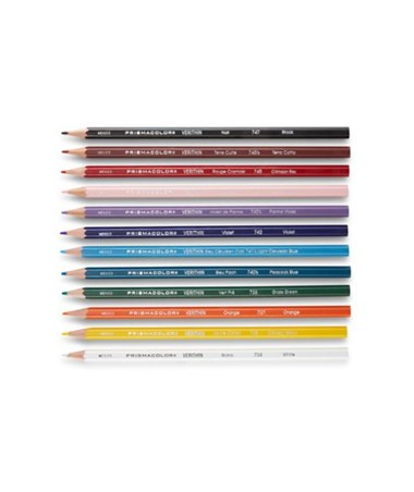 rismacolor Premier Verithin Colored Pencil (Qty. 12) ALVE734-