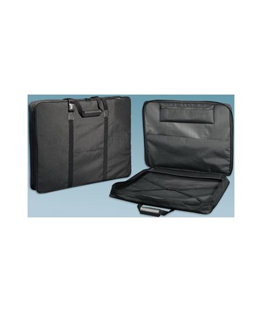 Alvin Prestige Carry-All Soft-Sided Art Portfolio ALVMN