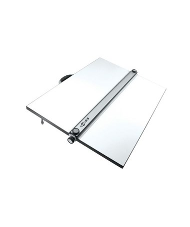 Alvin PXB Series Drawing Board With Parallel Straightedge PXB21