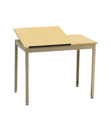 Smith System Art Table ALVSM27346